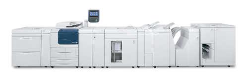 Xerox D136 Copier/ Printer