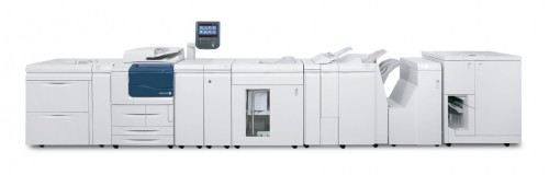 Xerox D136 Copier/ Printer