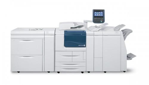Xerox D95 series Copier & Printer