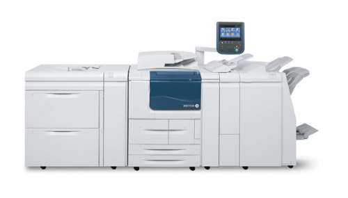 Xerox D95 series Copier & Printer