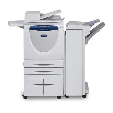 Xerox WorkCentre 5735 Series