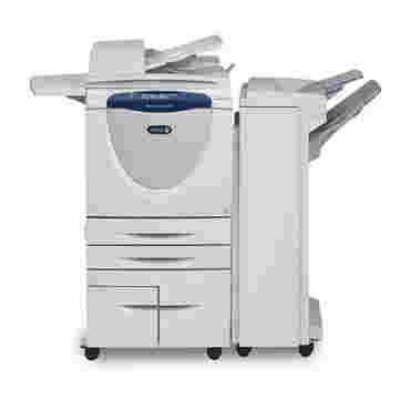Xerox WorkCentre 5735 Series - product picture