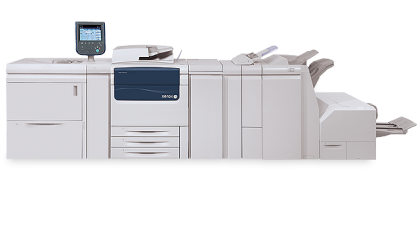 Xerox Color C75 Press Printer - Simplifying Your Workflow - product picture