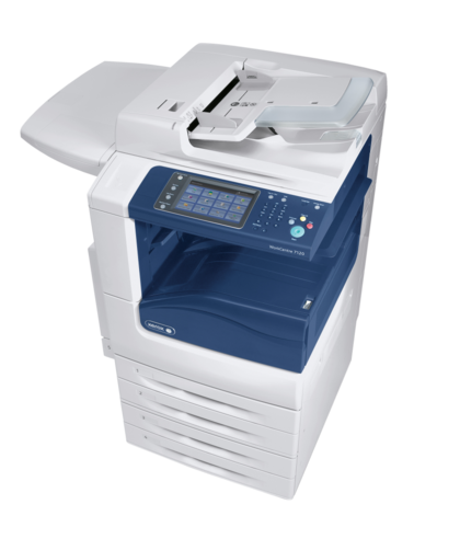 Xerox WorkCentre 7120 Series - product picture
