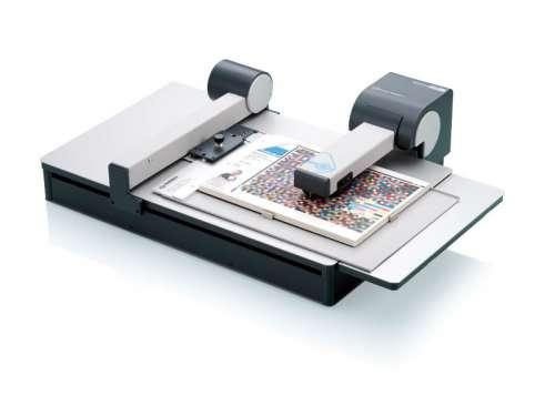 Barbieri Spectrophotometer