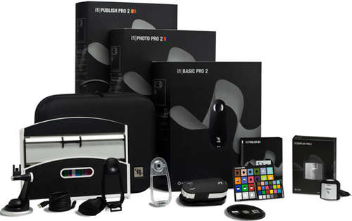 X-Rite Colour Profilers