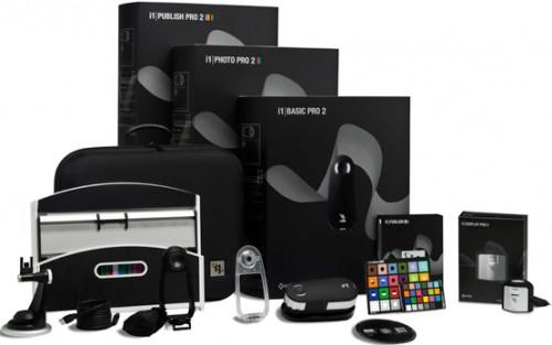 X-Rite Colour Profilers