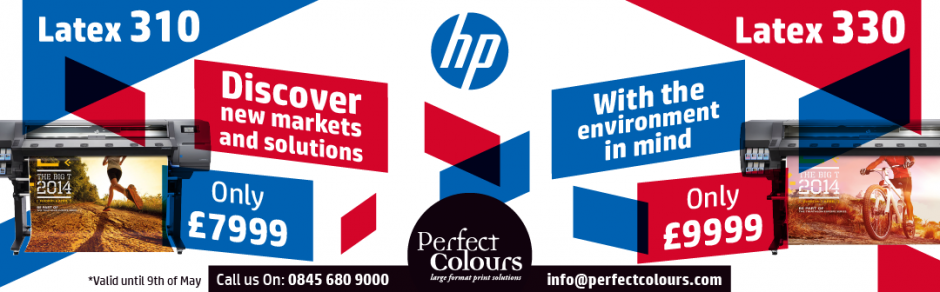 Lucky number 7: the 7 Nines promotion from HP