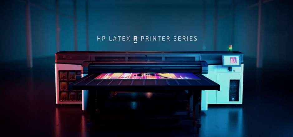 HP R Series Latex Inks – the sustainable choice