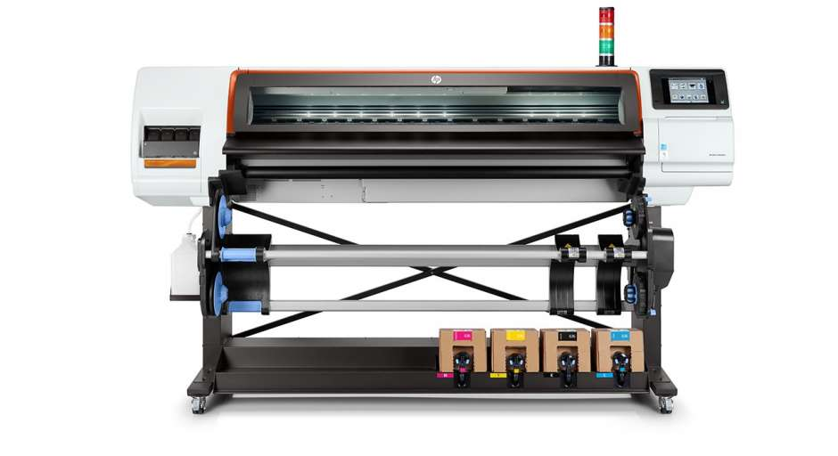 See the new HP Stitch S500 at our HP Open Day