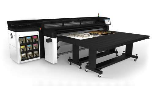 The HP Latex R – now at the PC Innovation Centre