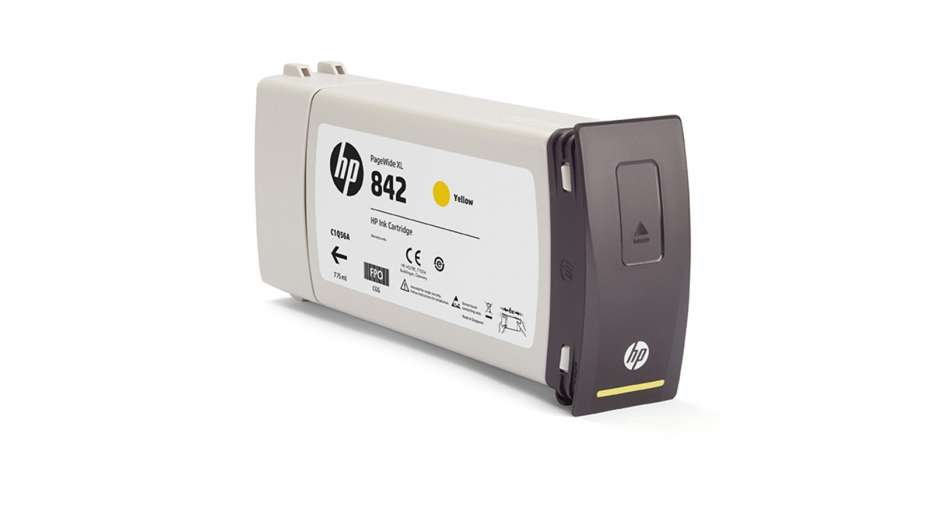 HP Original Ink and Toner – there's no substitute!