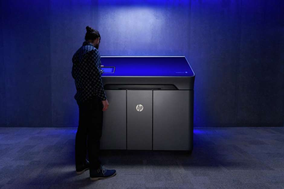 Introducing HP 3D as a Service