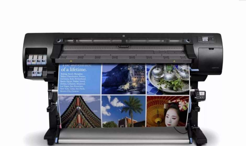 Huge trade-ins on your old HP Latex 26500 or 28500