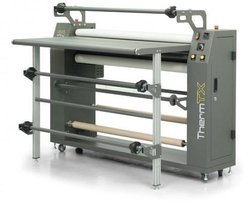 "ThermTX 44"" TTX 3-in-1 Rotary Calander Heat Press"