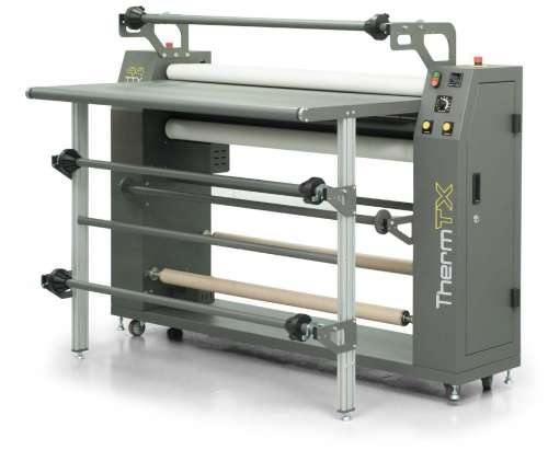"ThermTX 44"" TTX 3-in-1 Rotary Calander Heat Press"
