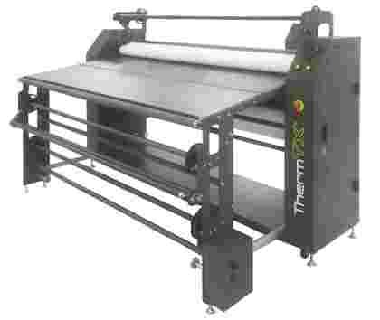 "ThermTX 64"" and 75"" TTX Rotary Calander Heat Press - product picture"