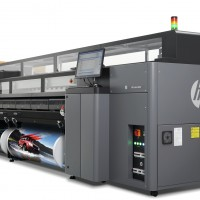 HP Latex 3600
