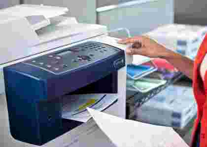 Small office printers