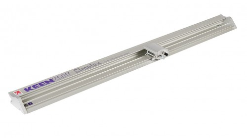 Simplex Entry Level Cutter Bar - 1600mm