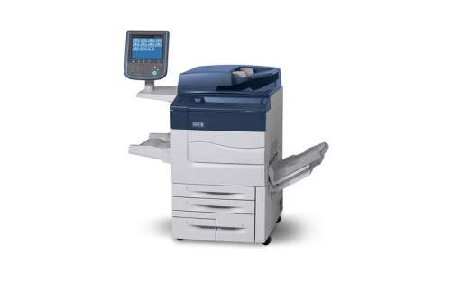 Xerox Colour C60 – C70