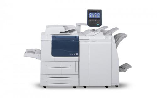 Xerox D95A – D110 – D125