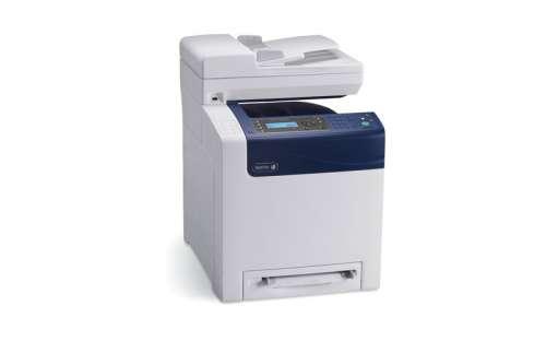 Xerox WorkCentre 6505