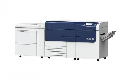 Xerox Versant 2100 Press