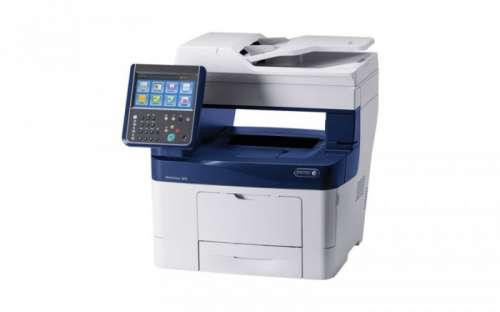 Xerox WorkCentre 3655i