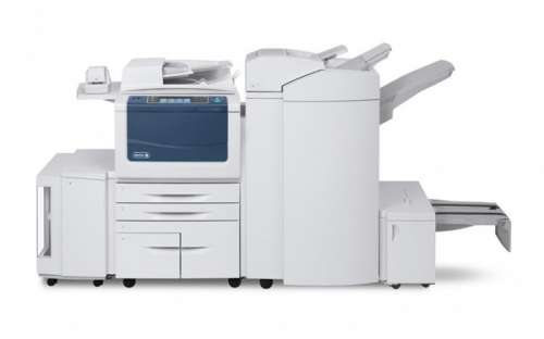 Xerox WorkCentre 5865i – 5875i – 5890i