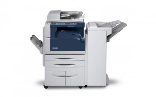 Xerox WorkCentre 5945i – 5955i