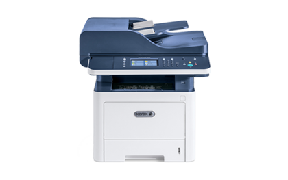 Xerox Workcentre 3345 - product picture