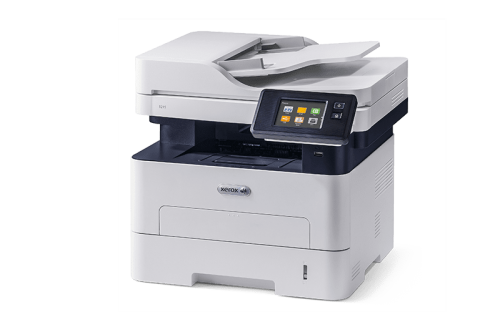 Xerox B215 Multifunction Printer
