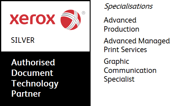 Xerox Graphics Communications Reseller