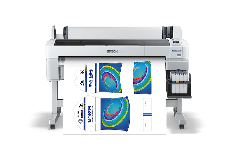 The Epson Surecolor Sc F6000 Perfect Colours