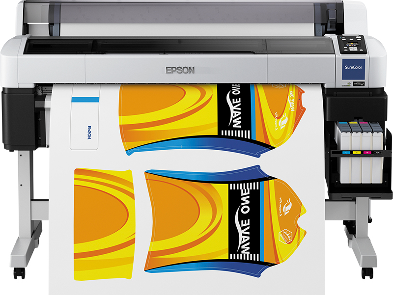 Epson Surecolor Sc F6200 Perfect Colours