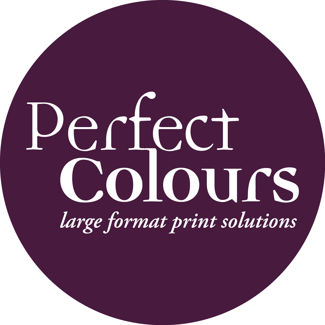 Perfect Colours Logo