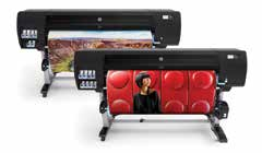 Upgrade to the New HP Designjet Z6600 and Z6800 Production Printer