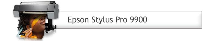 Epson Stylus Pro 9900