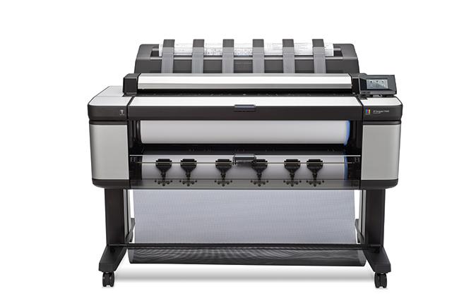 HP Designjet T3500 eMFP