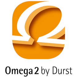 Perfect Colours announces distribution of the Omega 1 and Omega 2 by Durst