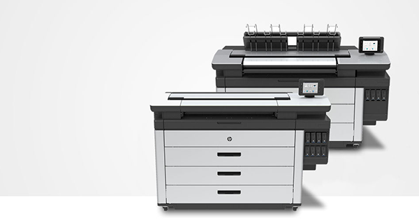 Large Format Page Wide Printers